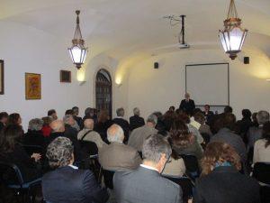 img_0140  Apresentação do livro Judeus de Trancoso, de Pedro Quadros Saldanha IMG 0140