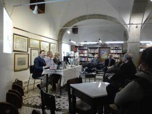 Apresentação do livro Judeus de Castelo de Vide, de Luís Projecto Calhau 5